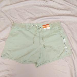 Girl's Old Navy Adjustable Waist Shorts